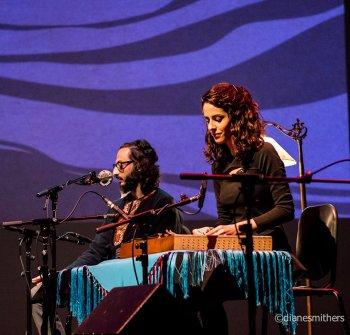 Bird Dance Concert - Vancouver - 2016