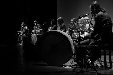 Revayat Concert - Tehran - 2009