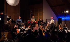 Go Organic Orchestra- Toronto - 2018